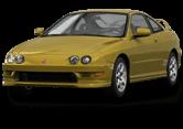 Acura Integra Type-R Coupe 2001