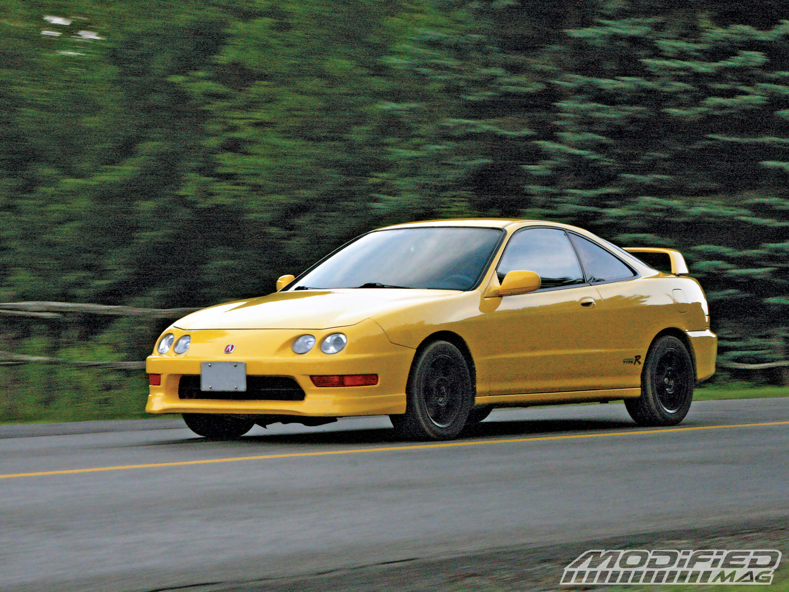 my perfect acura integra type-r. 3dtuning - probably the best car