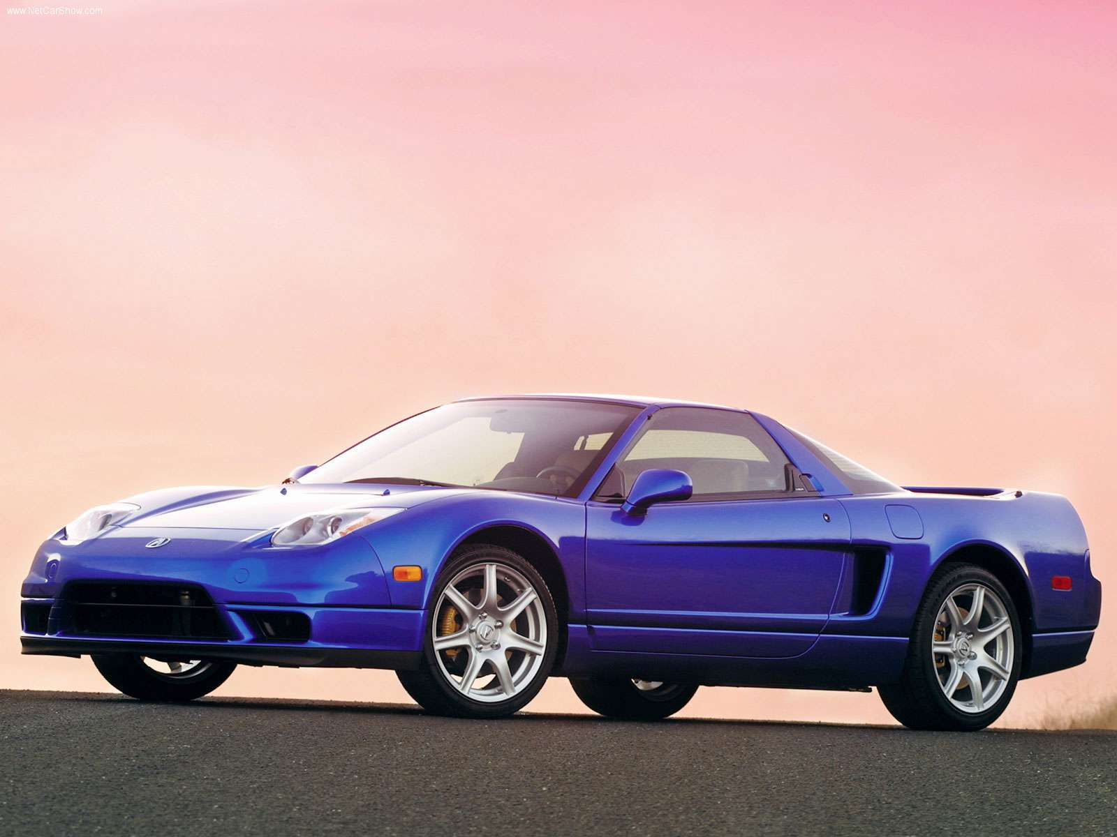 Tuning Acura NSX Coupe Online Accessories And Spare Parts For - Acura nsx parts