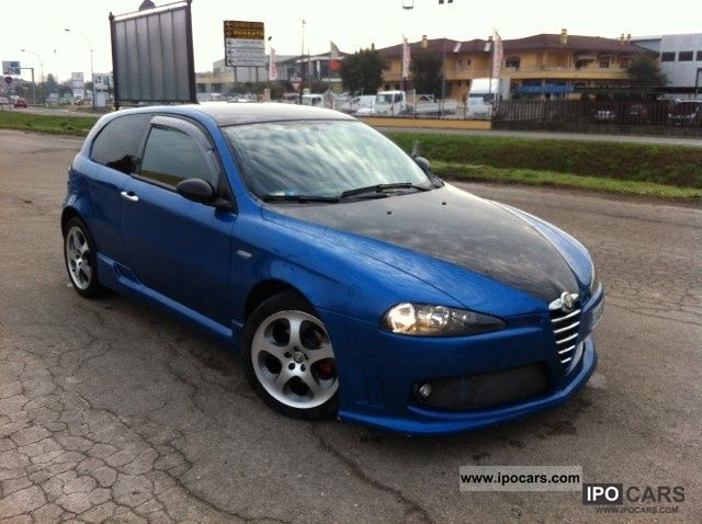 my perfect alfa romeo 147 3dtuning probably the best. Black Bedroom Furniture Sets. Home Design Ideas