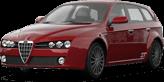 Alfa Romeo 159 Sportwagon 2005