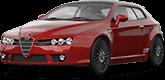 Alfa Romeo Brera Coupe 2008