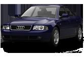 Audi A4 Sedan 1995