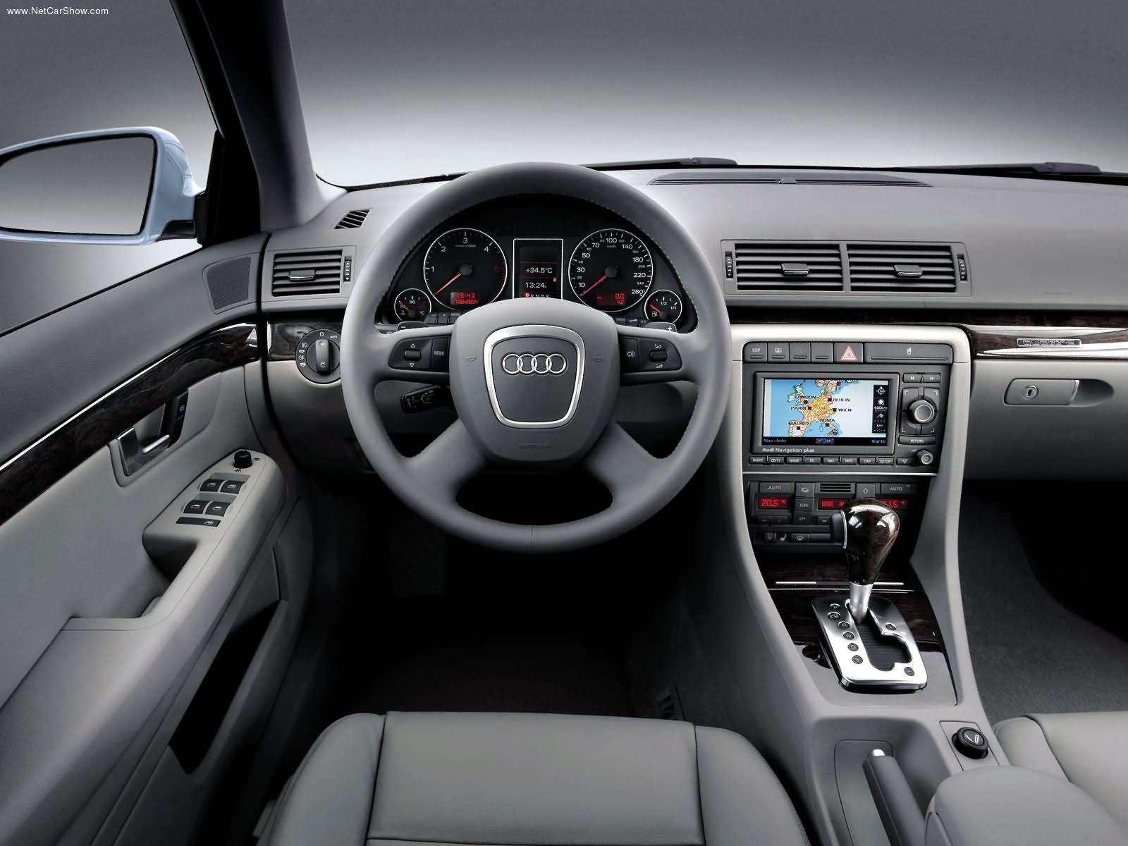 Audi a4 sedan 2004 audi a4 sedan 2004