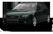 Audi A4 Wagon 2004