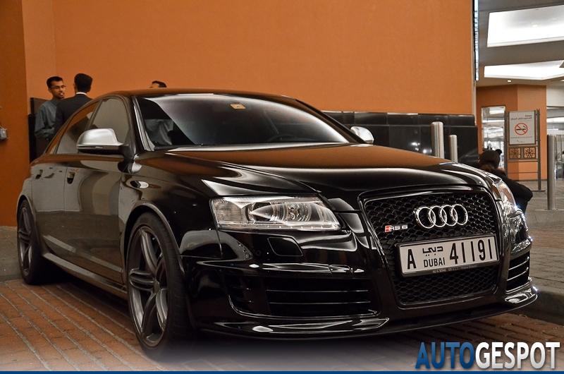 Audi A6 4f Tuning Auto Image Ideas