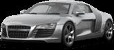 Audi R8 Coupe 2007