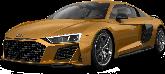 Audi R8 2 Door Coupe 2019
