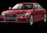 Audi S6 Sedan 2013