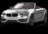 BMW 2 Series Convertible 2015