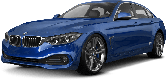 BMW 4 Series Gran Coupe 5 Door Liftback 2015