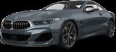 BMW 8 Series 2 Door Coupe 2020