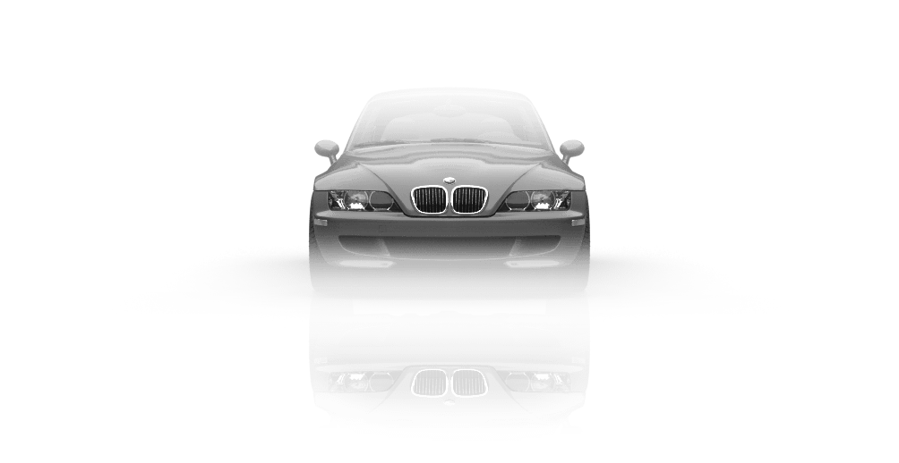 BMW Z3 Coupe Coupe 1999