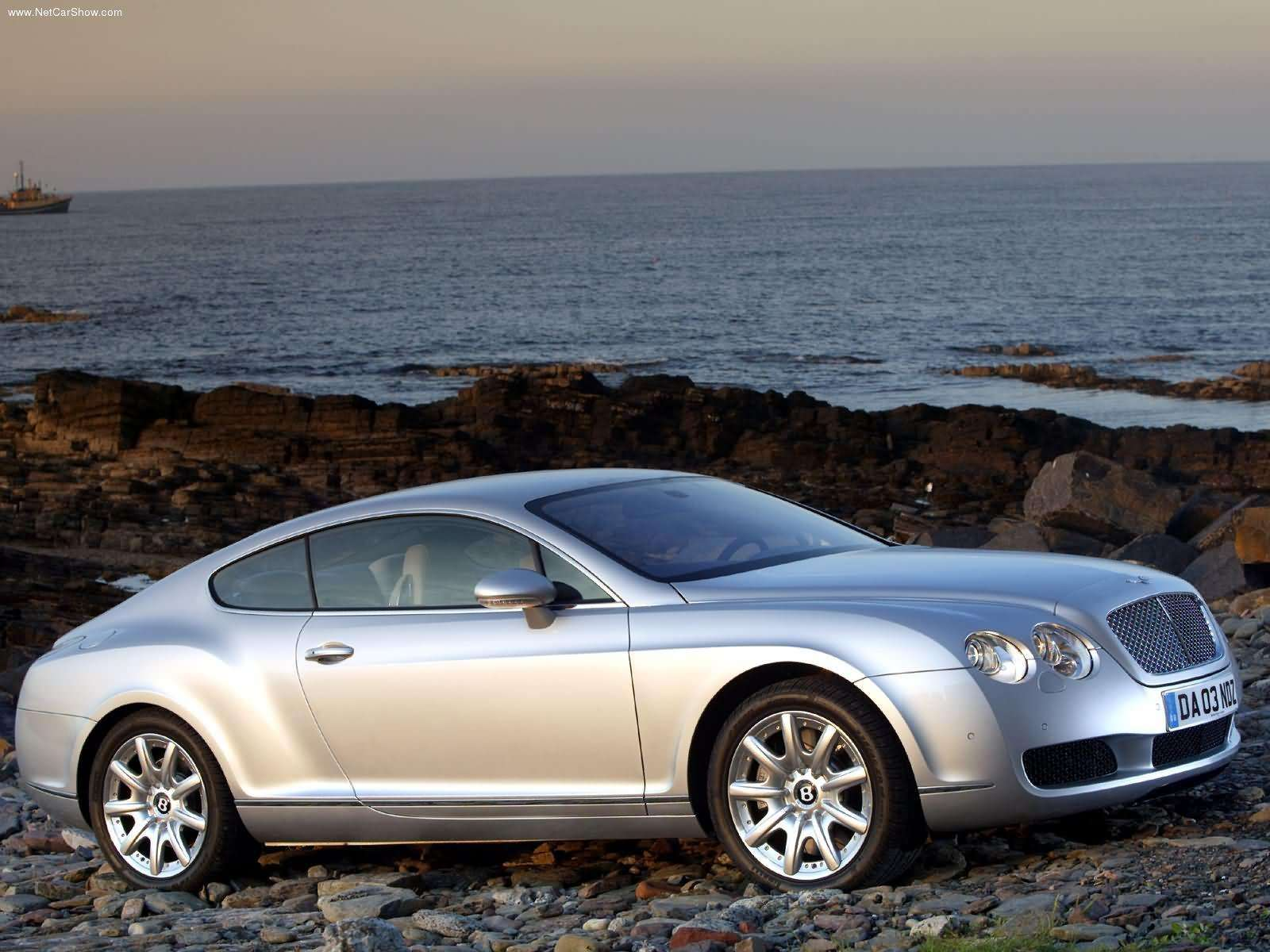 3dtuning of bentley continental gt coupe 2003 3dtuning bentley continental gt coupe 2003 vanachro Gallery