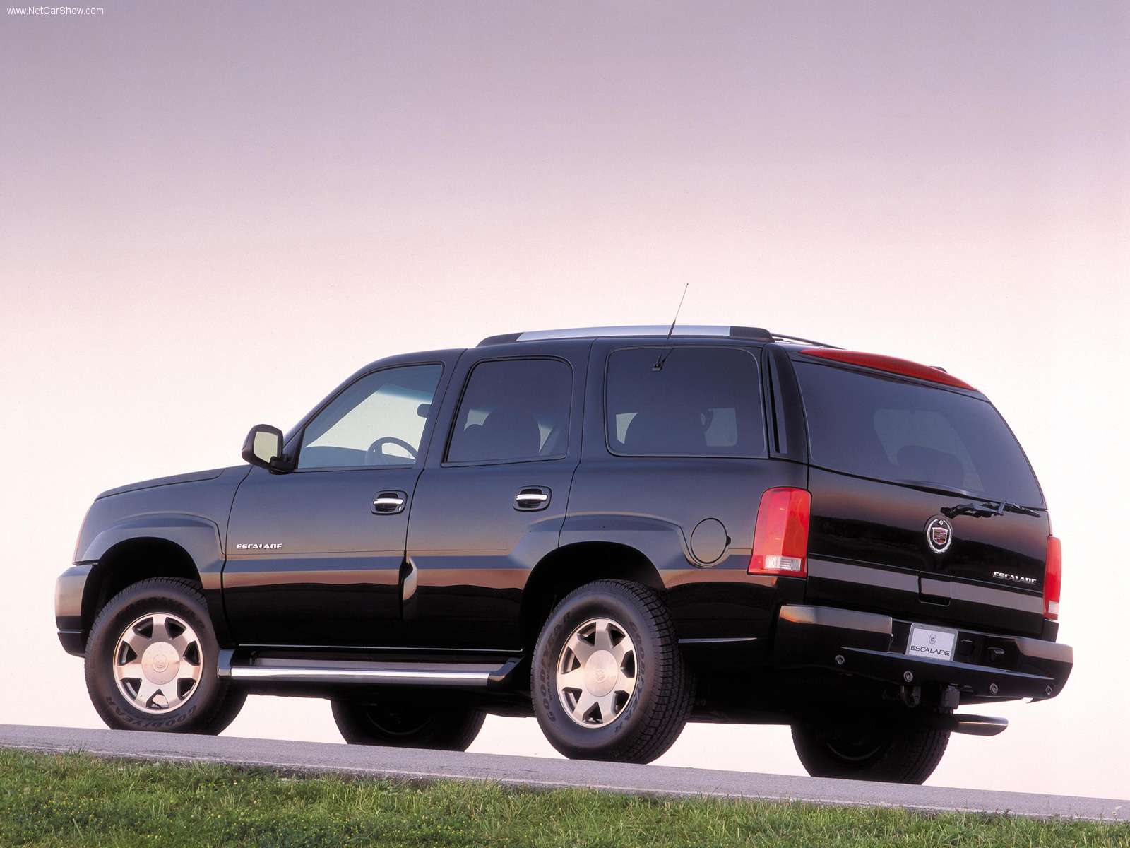 Tuning Cadillac Escalade Suv 2002 Online Accessories And Spare Parts For Tuning Cadillac