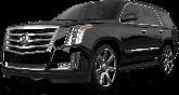 Cadillac Escalade 4 Door SUV 2015