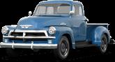 Chevrolet 3100 Pickup 1954
