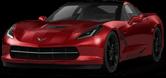 Chevrolet Corvette C7 Coupe 2014