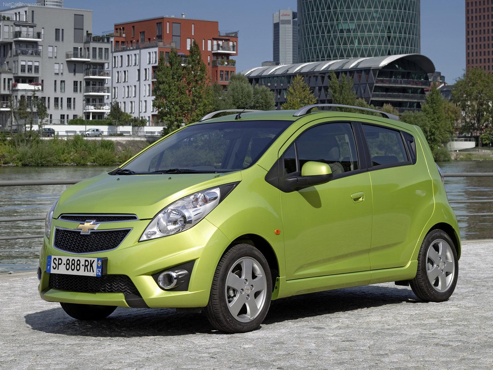 Kelebihan Kekurangan Chevrolet Spark 2011 Spesifikasi