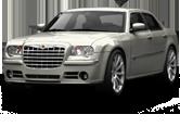 Chrysler 300C Sedan 2005