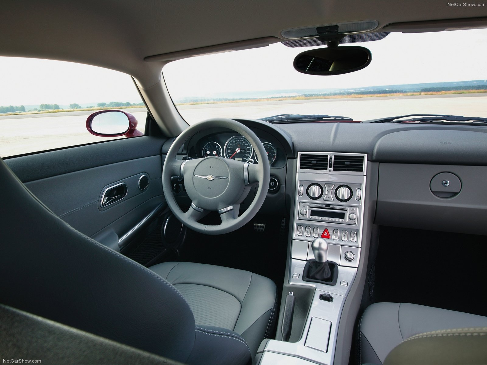 My Perfect Chrysler Crossfire 3dtuning Probably The