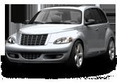 Chrysler PT Cruiser GT 5 Door Hatchback 2005