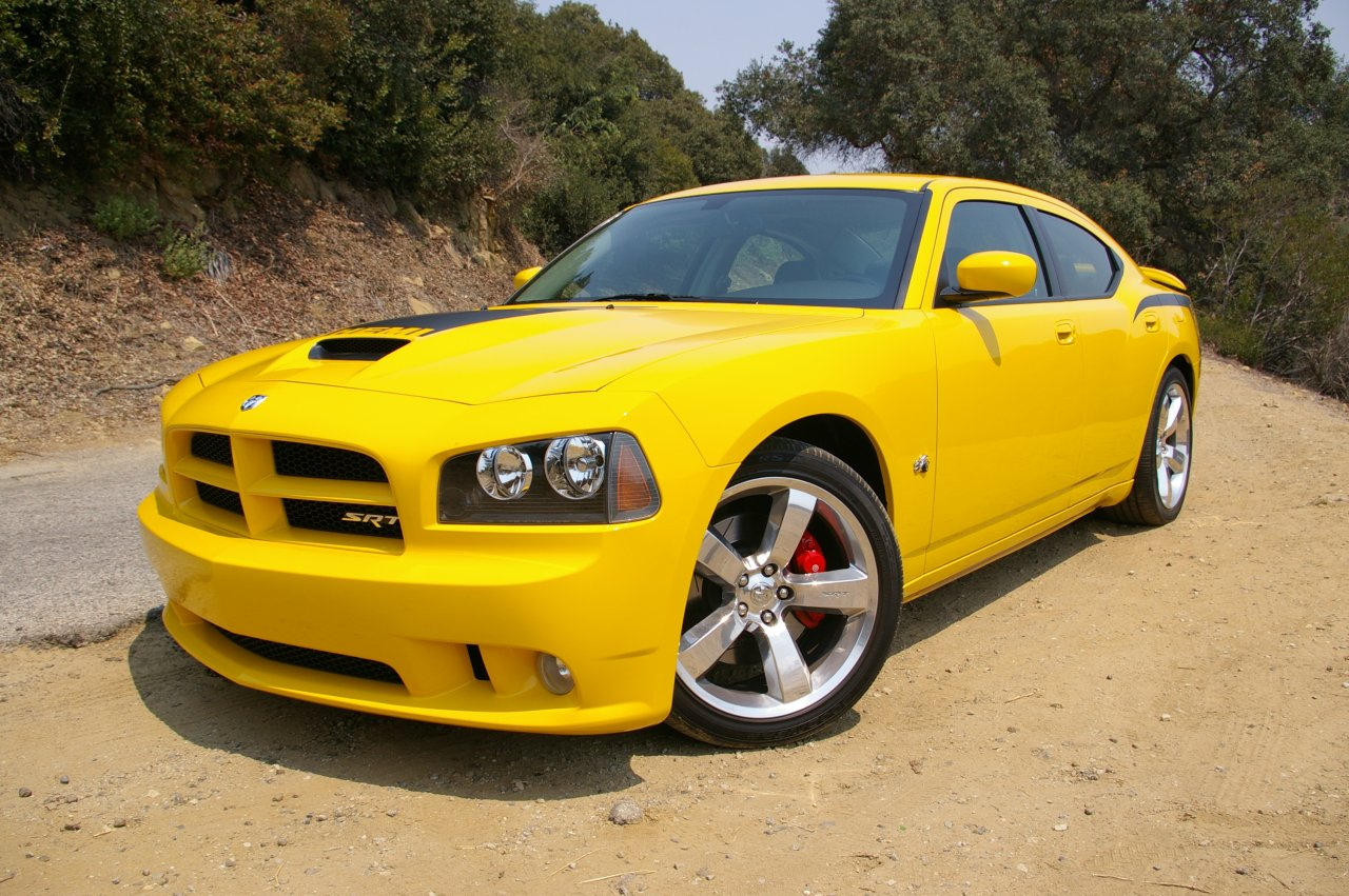 My Perfect Dodge Charger Srt8 3dtuning Probably The Best Car 2007 Wiring Diagram Sedan