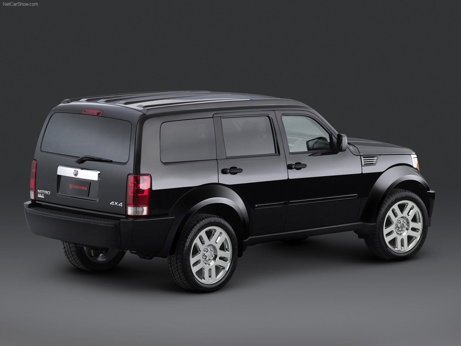 2015 Dodge Neon >> 3DTuning of Dodge Nitro SUV 2006 3DTuning.com - unique on ...