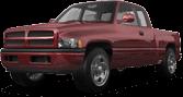 Dodge Ram 1500 Club Cab Pickup Truck 1999