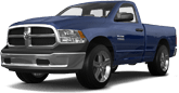 Dodge Ram 1500 Regular Cab 2 Door truck 2014