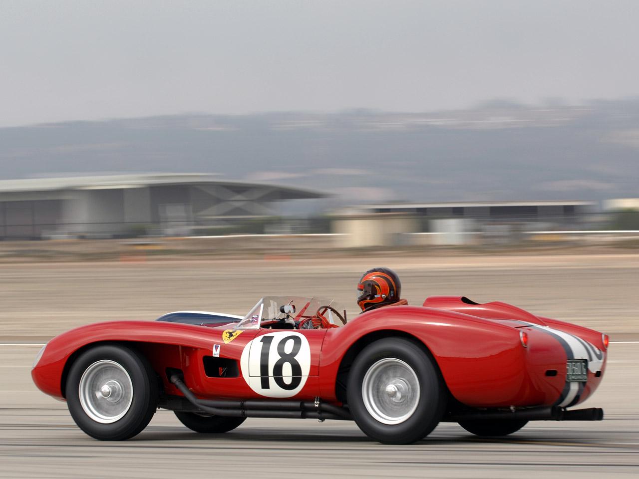 3dtuning of ferrari 250 testa rossa coupe 1957 3dtuning