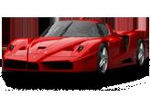 Ferrari FXX Coupe 2005