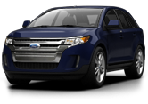 Ford Edge SUV 2011