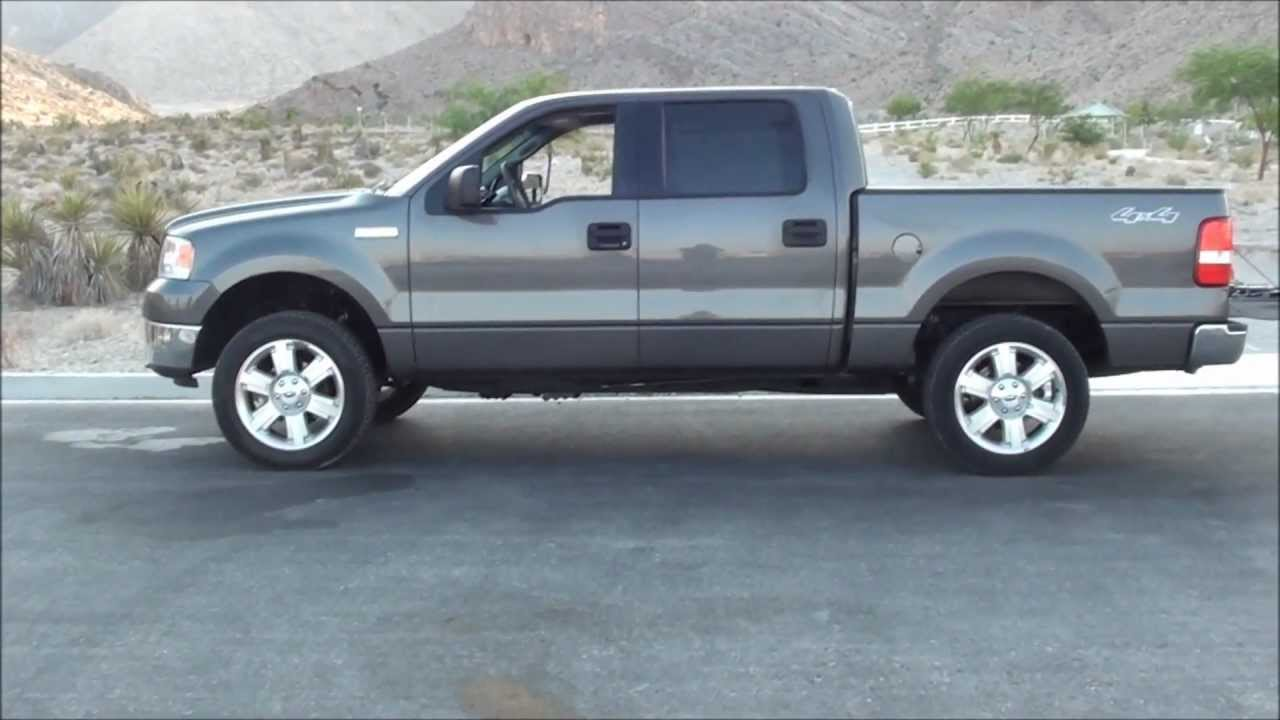 tuning ford f 150 crew cab 2006 online accessories and spare parts for tuning ford f 150 crew. Black Bedroom Furniture Sets. Home Design Ideas