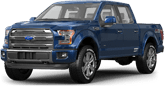 Ford F-150 CrewCab Truck 2015