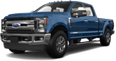 Ford F-350 Truck 2018