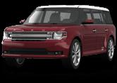 Ford Flex Wagon 2013