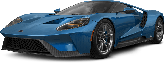 Ford GT 2 Door Coupe 2017