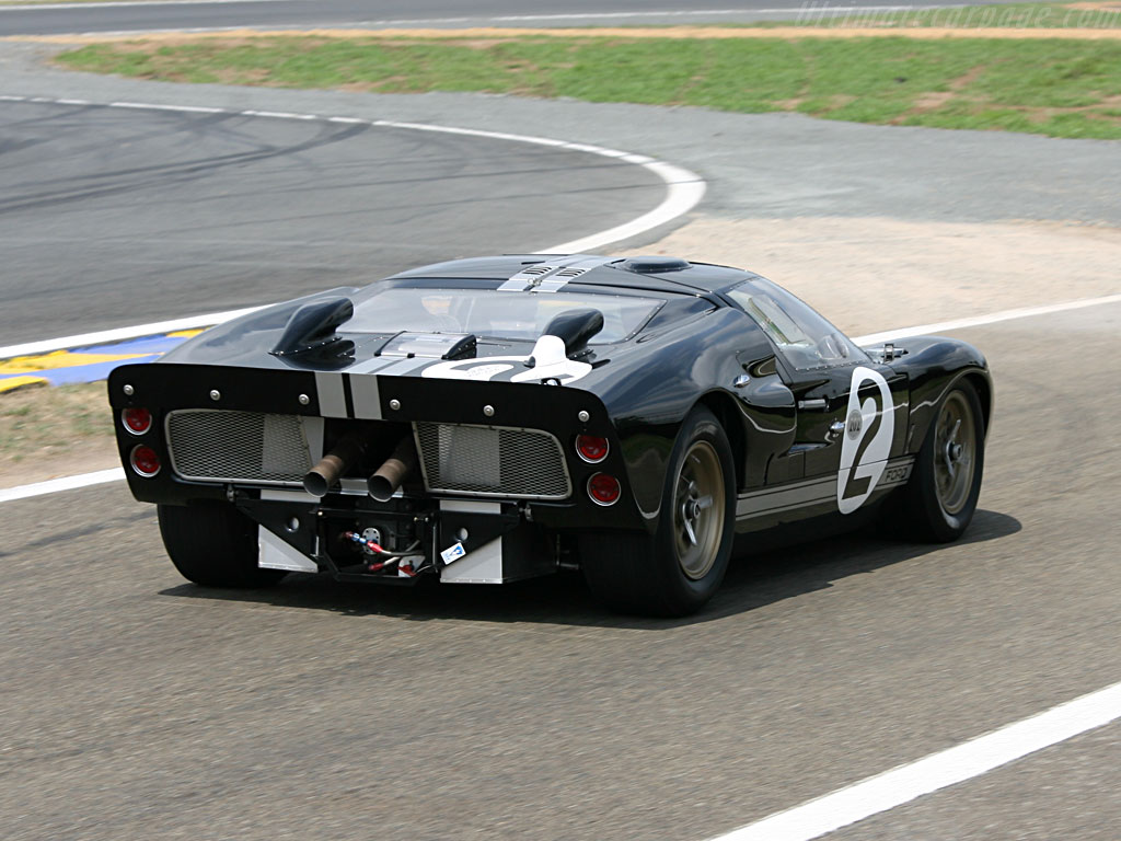 my perfect ford gt40 mkii 3dtuning probably the best. Black Bedroom Furniture Sets. Home Design Ideas