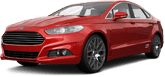 Ford Mondeo 4 Door Saloon 2015