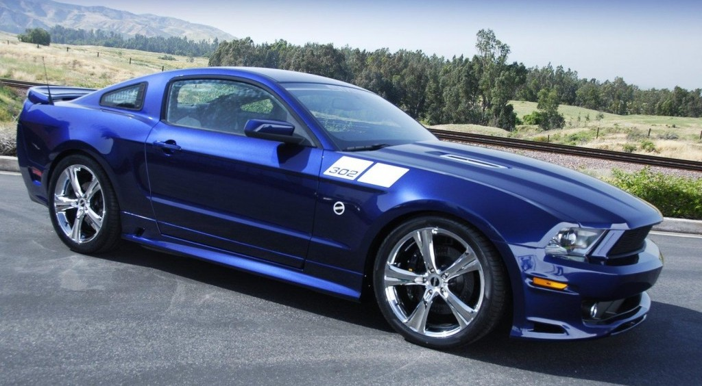 My Perfect Ford Mustang 3dtuning Probably The Best Car