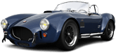Ford Shelby Cobra Roadster 1961