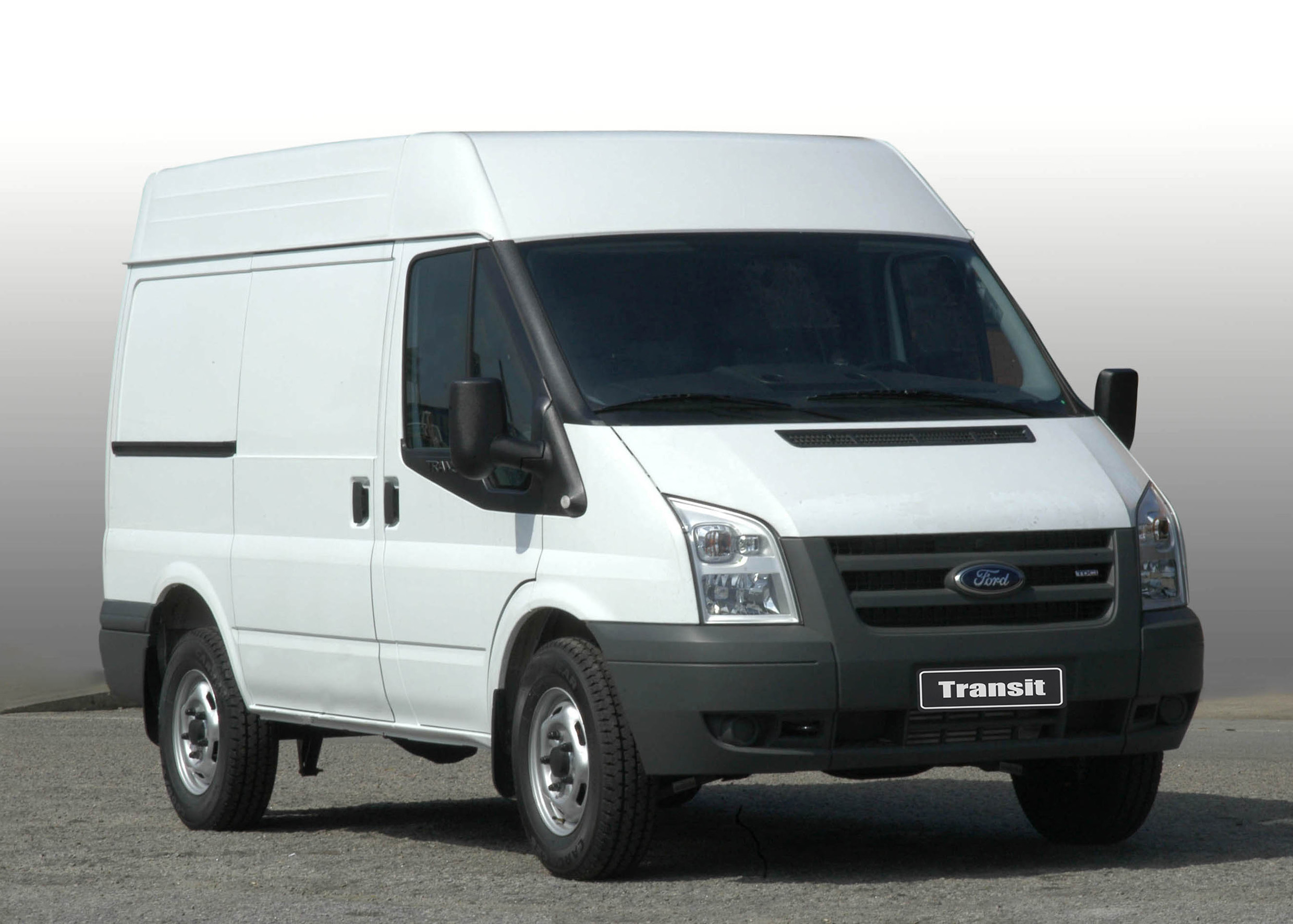 My Perfect Ford Transit Supersportvan 3dtuning Probably