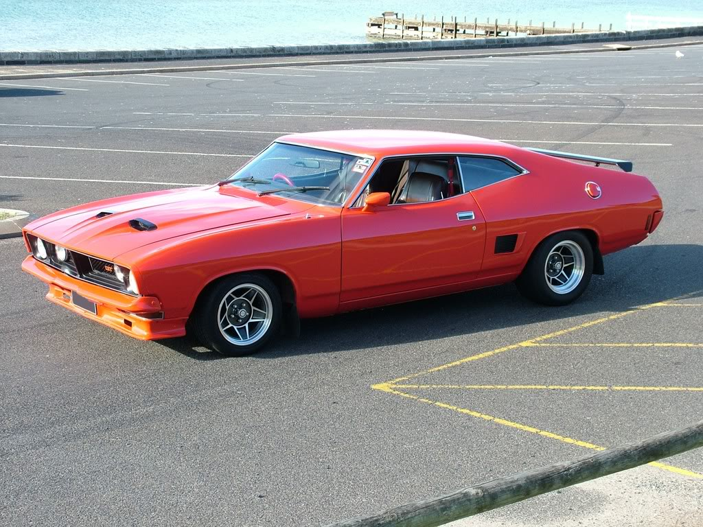 my perfect ford xb falcon gt 3dtuning probably the best. Black Bedroom Furniture Sets. Home Design Ideas