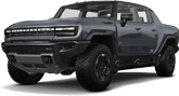 GMC Hummer EV 4 Door pickup truck 2021