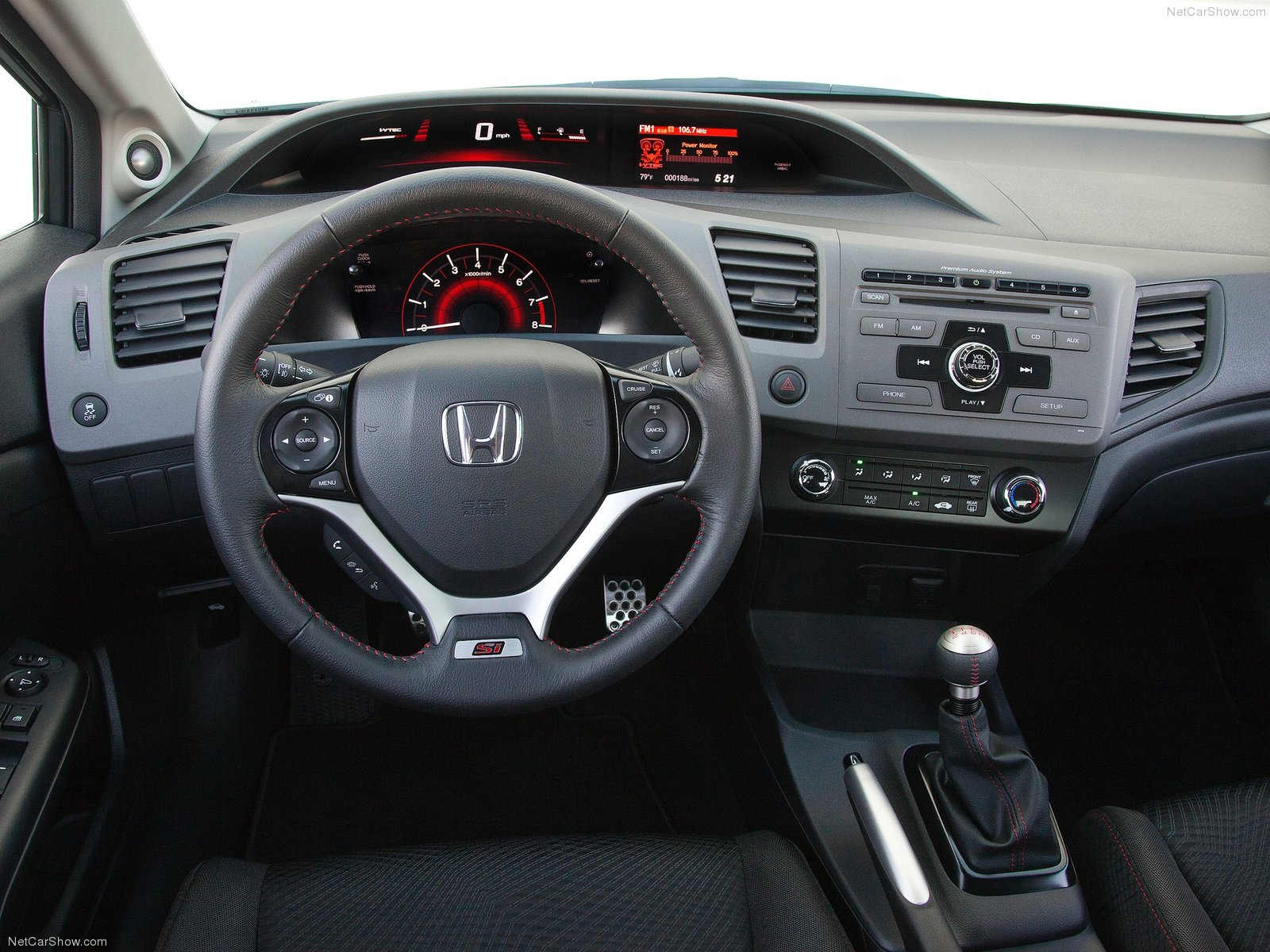 Tuning honda civic 2012 online accessories and spare for Honda civic 8 interieur