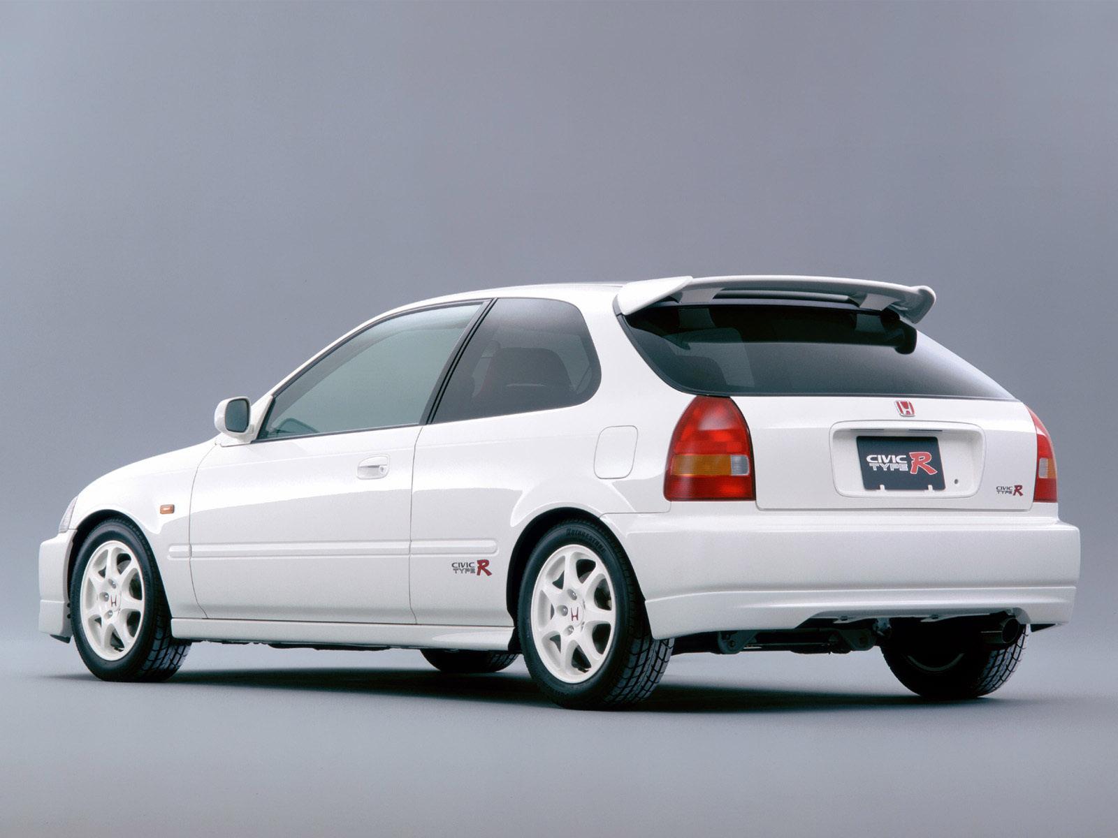 Honda Civic Type R 2015 >> 3DTuning of Honda Civic Type-R 3 Door 1997 3DTuning.com - unique on-line car configurator for ...