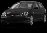 Honda Civic Type-R 3 Door Hatchback 2004