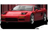 Honda NSX Coupe 1990