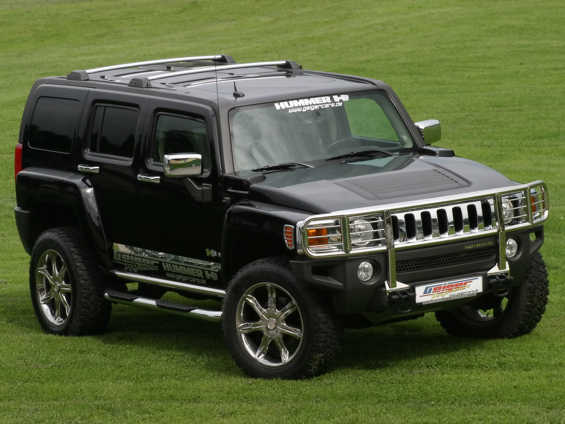 3dtuning Of Hummer H3 Suv 2005 3dtuning Com Unique On